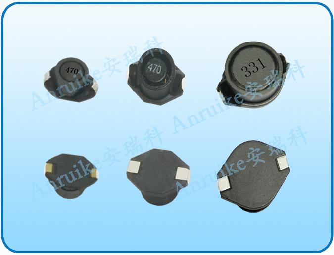 CDC贴片功率电感
