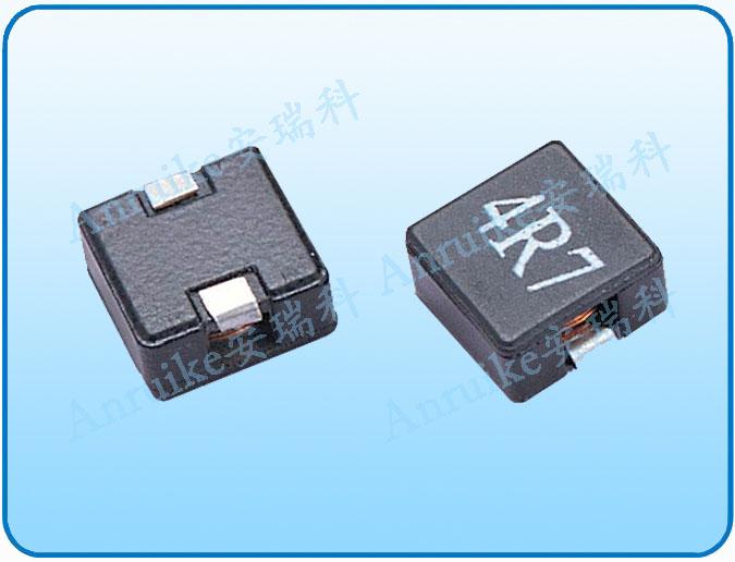 扁平线大功率电感ASE系列