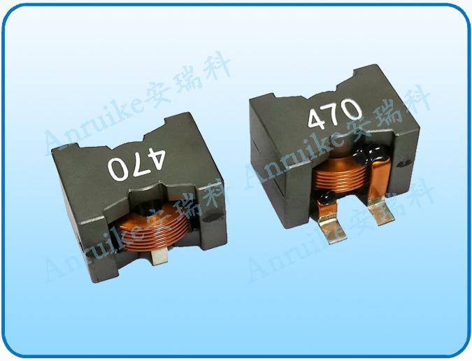 扁平线大功率电感SER28 29系列-New